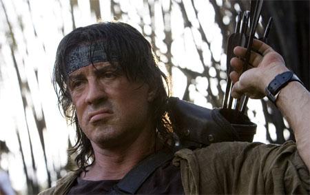 Rambo podría convertirse en una serie de televisión