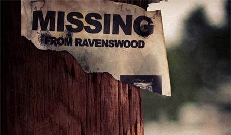 Tráiler oficial de Ravenswood