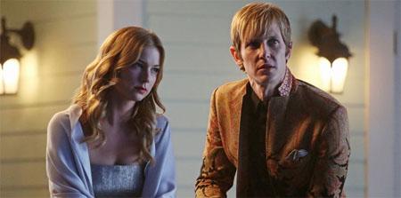 Primer tráiler de la tercera temporada de Revenge
