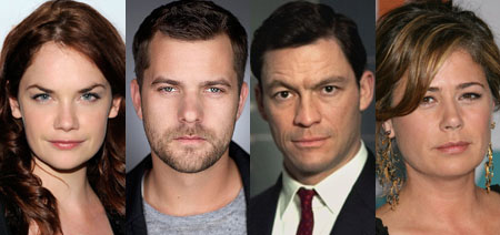 Joshua Jackson se une al reparto de The Affair