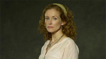 Leslie Hope se une al reparto de The Strain