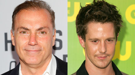 Al Sapienza y Jason Dohring aparecerán en The Tomorrow People
