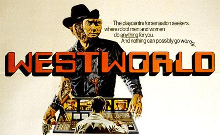 J.J. Abrams adaptará Westworld a la televisión para la HBO