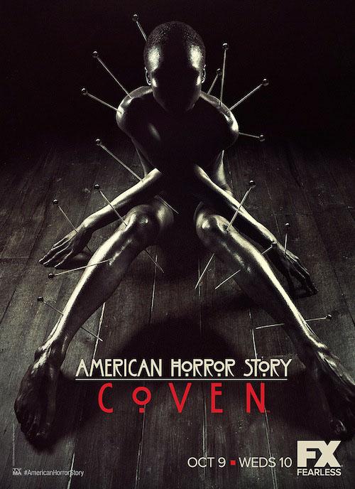 Nuevos pósters de American Horror Story: Coven