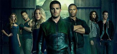 Nueva promo de la segunda temporada de Arrow