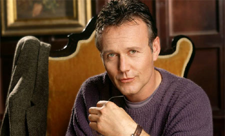 Anthony Head se une al reparto de Dominion
