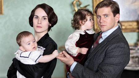 Tráiler de la cuarta temporada de Downton Abbey