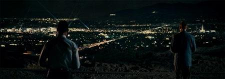 Nueva promo de Mob City, la nueva serie de Frank Darabont