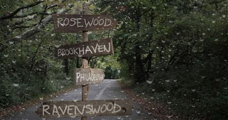 Nuevo tráiler de Ravenswood, el spinoff de Pequeñas mentirosas