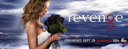 Nueva promo de la tercera temporada de Revenge