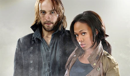 Nuevos adelantos de Sleepy Hollow