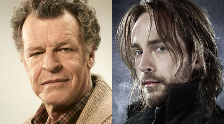 John Noble aparecerá en Sleepy Hollow