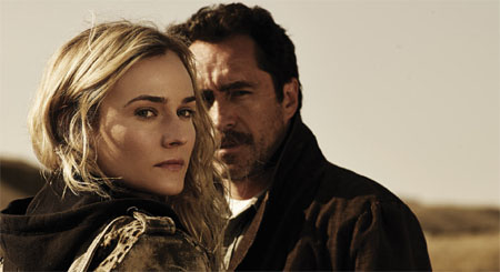 The Bridge, renovada por una segunda temporada