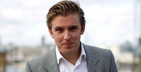 Dan Stevens se une al reparto de The Tomorrow People