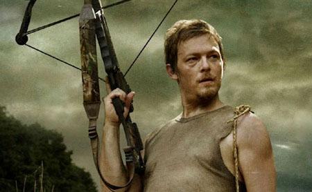 AMC anuncia un spinoff de The Walking Dead