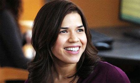 America Ferrera volverá a la televisión con Damascus