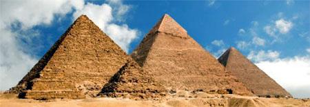 Fox da luz verde a Hieroglyph, una nueva serie ambientada en el Antiguo Egipto