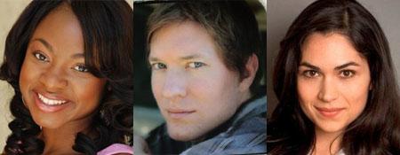 Naturi Naughton, Joseph Sikora y Lela Loren se unen al reparto de Power