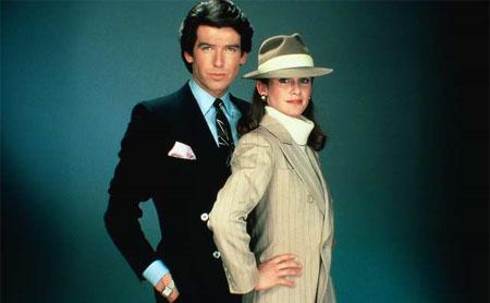 La NBC prepara una secuela de Remington Steele