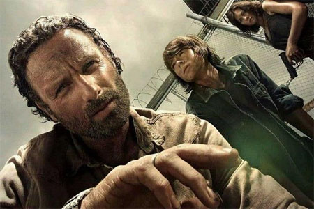 Nuevo adelanto de la cuarta temporada de The Walking Dead