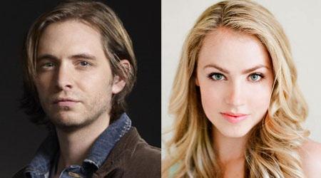 Aaron Stanford y Amanda Schull serán los protagonistas de 12 Monos