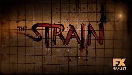 FX da luz verde a la primera temporada de The Strain