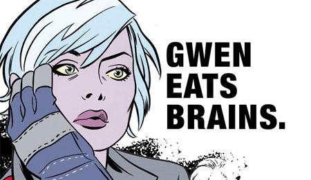 La CW prepara la adaptación del cómic iZombie