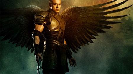 SyFy sigue adelante con Dominion, la secuela de la película Legión