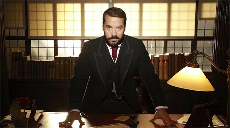 Tráiler de la segunda temporada de Mr. Selfridge