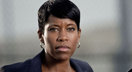 Regina King se une al reparto de The Strain