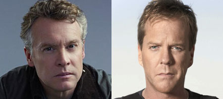 Tate Donovan se une al reparto de 24: Live Another Day