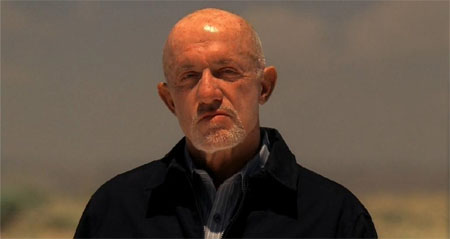 Jonathan Banks estará en Better Call Saul