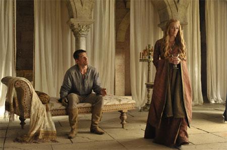 hablandoenserie - Juego de Tronos Cersei Lannister