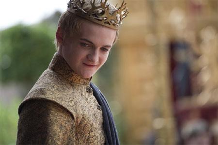 hablandoenserie - Juego de Tronos Joffrey Baratheon