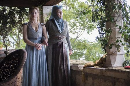 hablandoenserie - Juego de Tronos Margaery Tyrell