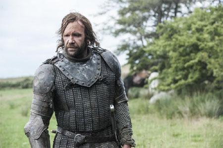 hablandoenserie - Juego de Tronos Sandor Clegane