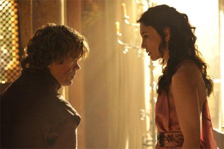 hablandoenserie - Juego de Tronos Tyrion Lannister