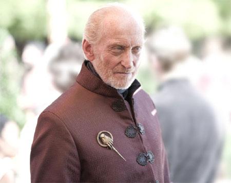 hablandoenserie - Juego de Tronos Tywin Lannister