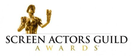 Ganadores de los SAG Awards 2014