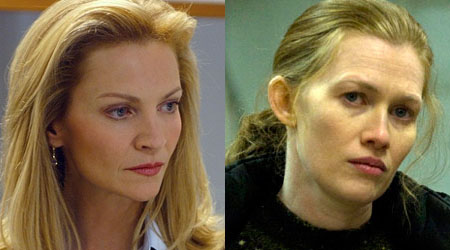 Joan Allen se une al reparto de la última temporada de The Killing