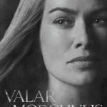 hablandoenserie - Cersei Lannister