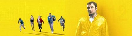 David Fincher adaptará la serie británica Utopía para la HBO