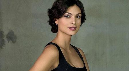 Morena Baccarin será la protagonista de Warriors