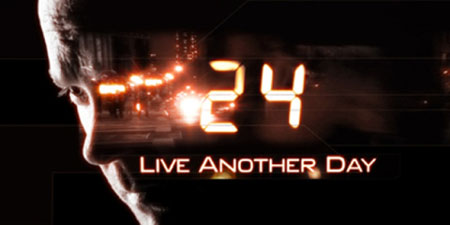 Nuevo tráiler de 24: Live Another Day