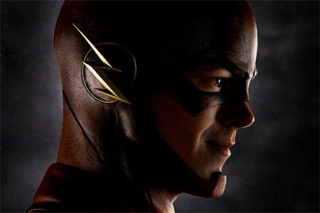 Primera imagen de Flash, el spinoff de Arrow