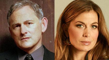Victor Garber y Sonya Walger se unen al reparto de Power