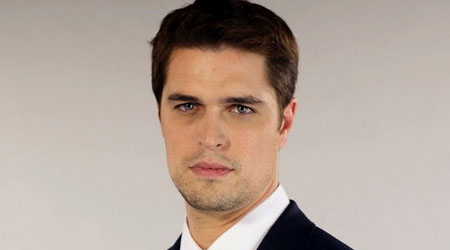 Diogo Morgado se une al reparto de The Messengers