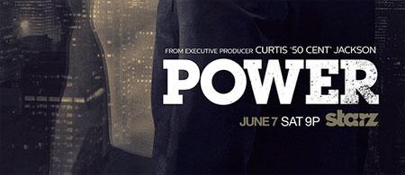 Póster y fecha de estreno de Power