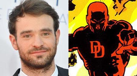 Charlie Cox será el protagonista de Daredevil