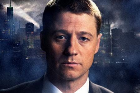 Primer tráiler de Gotham